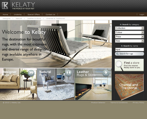 L. Kelaty Ltd.